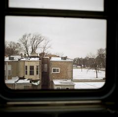 Chicago, IL. 2020. (freedomflash) Tags: lomography color chicago roadtrip il illinois hasselblad 100 film lomo