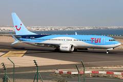 SE-RNA_04 (GH@BHD) Tags: serna boeing 737max8 max8 737 738 73m 7m8 b737 b738 b78m b7m8 boeing737max8 tuifly tuiflynordic arrecifeairport lanzarote tui aircraft aviation airliner ace gcrr arrecife