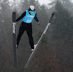 Ski Jumping (iocyoungreporters) Tags: lausanne switzerland
