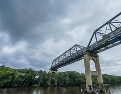 DSC00630 (Damir Govorcin Photography) Tags: parramatta river sydney bridge water sky clouds wide angle natural light zeiss 1635mm sony a7rii trees
