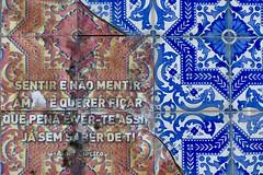Patterns & Tiles (fxdx) Tags: patterns lisboa lissabon fz1000 amor electro tiles