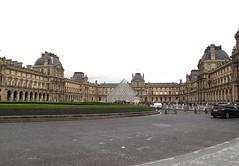 Musée du Louvre (rvandermaar) Tags: musée du louvre le paris parijs france