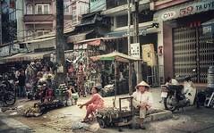 59 Ta Uyen (ValterB) Tags: valterb view nikon nikkor shadow street travel trip tourism urban urbanphotography vietnam vintage city cityscape