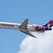 Hawaiian Airlines Boeing 717-2BL; N492HA@HNL;10.09.2019