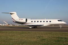 A7-CGP20112019 (Tristar1011) Tags: ebbr bru brusselsairport qatarexecutive gulfstreamaerospace gulfstream g500 ga5c a7cgp