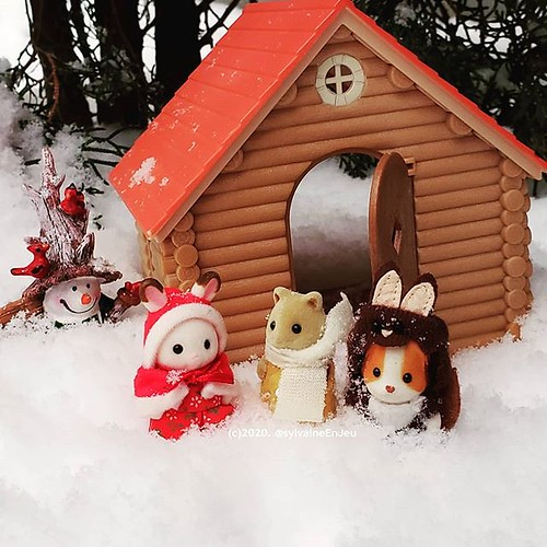 Snow Day image