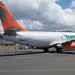 Transair Boeing 737-200F; N809TA@HNL;10.09.2019