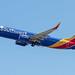 Southwest Airlines Boeing 737-800; N8321D@HNL;10.09.2019
