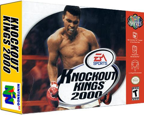 Knockouts image