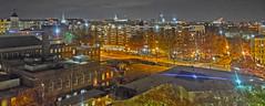 Washington DC from the Hyatt House 20191203_221359 (JKIESECKER) Tags: washingtondc nighttime nighttimelights cityscenes citylife cityscapes citystreets citynighttime cityskyline