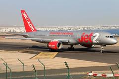 G-LSAI_02 (GH@BHD) Tags: glsai boeing 75721b ls exs jet2 arrecifeairport lanzarote 757 752 757200 b757 b752 ace gcrr arrecife aircraft aviation airliner