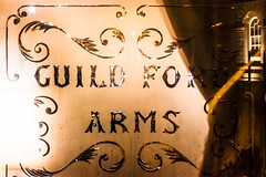 Guildford Arms (margaretsdad) Tags: dctz200 lumix tz200 panasonic scotland edinburgh midlothian d7100 scottbarron night nightphotography street