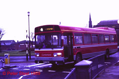 Photo of Cumberland 378 PTF724L Leyland National 1151/2R/0401