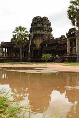 Angkor Wat (Hachimaki123) Tags: angkorwat siemriep cambodia camboya កម្ពុជា សៀមរាប អង្គរវត្ paisaje landscape angkor
