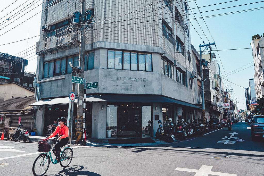 臺灣的屋脊-山線四日之旅-49