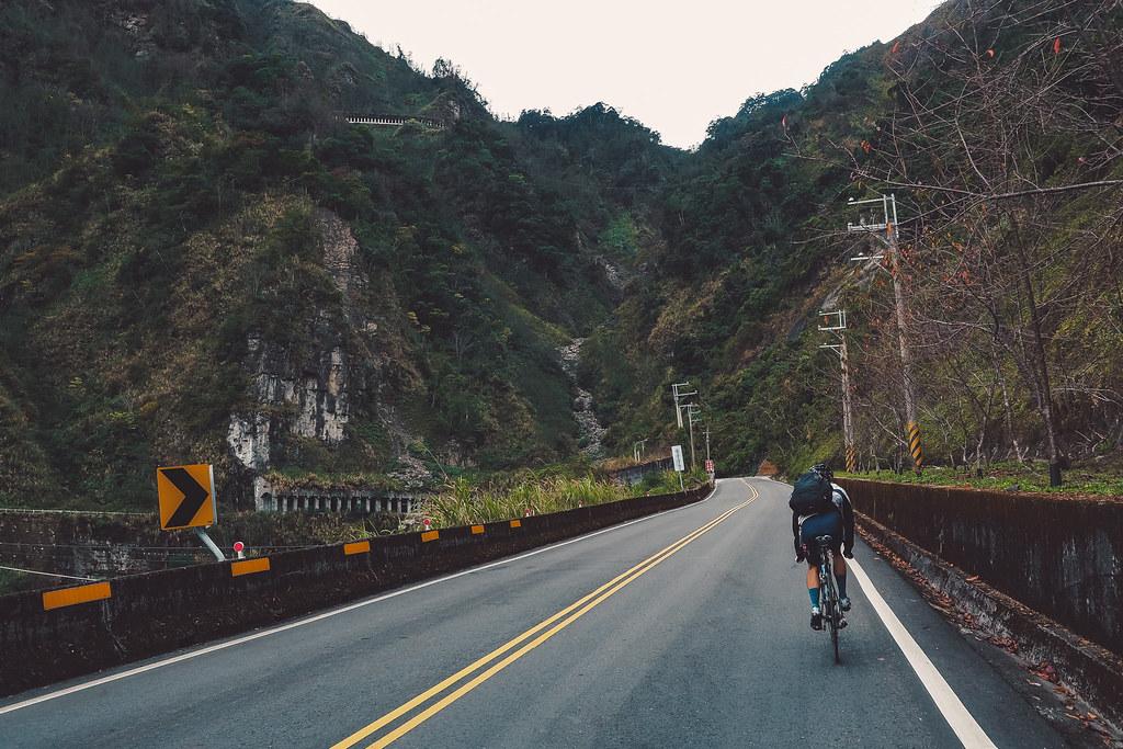 臺灣的屋脊-山線四日之旅-36