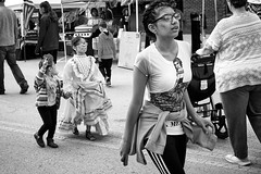 XPR27906 (alhawley) Tags: streetphotography cincodemayo fujifilmxpro2 meike28mmf28 street acros american americana blackandwhite bw captureone everytownusa grain gritty manualfocus monochrome naturallight usa children