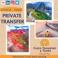private transfer in Cusco (cuscotransportweb) Tags: