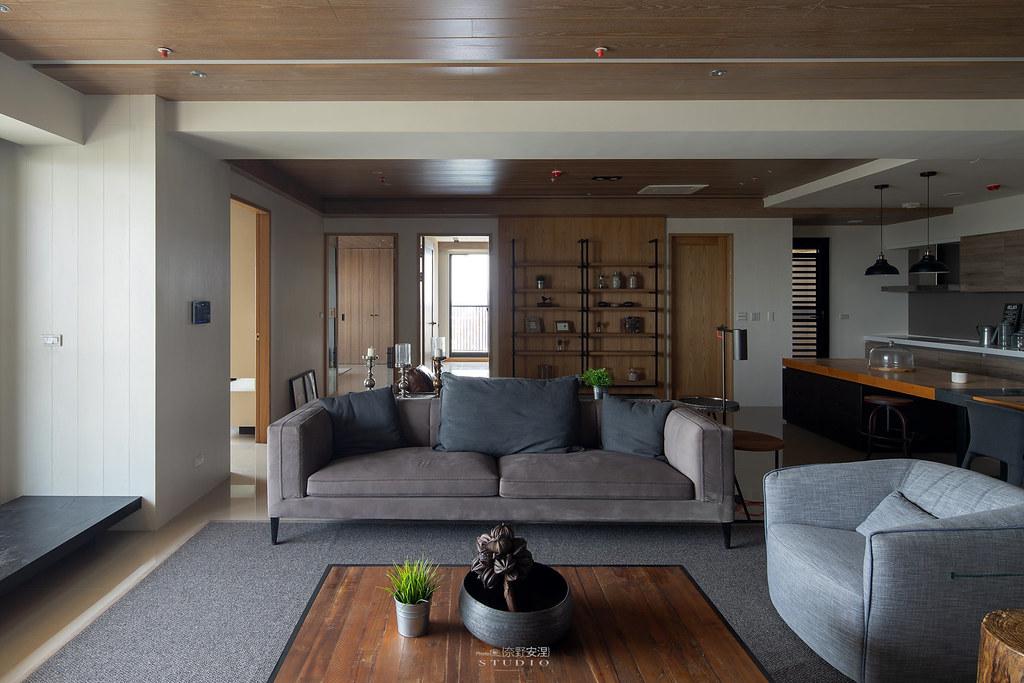 林森苑   好的設計,讓整個空間更有質感   無燈版 8