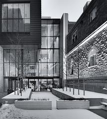 OAG  ... (c)rebfoto (rebfoto...) Tags: rebfoto architectural blackandwhite monochrome monotone