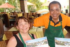 Thai Cooking Classes by Master Chef Rod at Mangosteen Ayurveda & Wellness Resort, Rawai, Phuket. (Mangosteen Ayurveda & Wellness Resort, Phuket) Tags: ayurvedaspa boutiqueresortphuket brunch chalongbay geo:lat=779494810 geo:lon=9832914412 geotagged mangosteen mangosteenphuket mangosteenresortandayurvedaspa phuket phuketboutiqueresort phukethoneymoon phukethotel phukethotels phuketresort phuketresorts phuketsundaybrunch phuketvillas rawai resortphuket tha thaicookingclass thailand themangosteenresortspa ayurveda ayurvedacure ayurvedadoctor ayurvedaholiday ayurvedahotel ayurvedaindia ayurvedaphuket ayurvedaprogram ayurvedaresort ayurvedaretreat ayurvedaslimming ayurvedasrilanka ayurvedathailand detox detoxprogram detoxretreat healthyholiday wellness wellnessescape wellnessfood wellnessholiday wellnesshotel wellnessphuket wellnessprogram wellnessrawai wellnessresort wellnessretreat wellnessthailand yoga yogaholiday yogaresort yogaretreat yogateacher