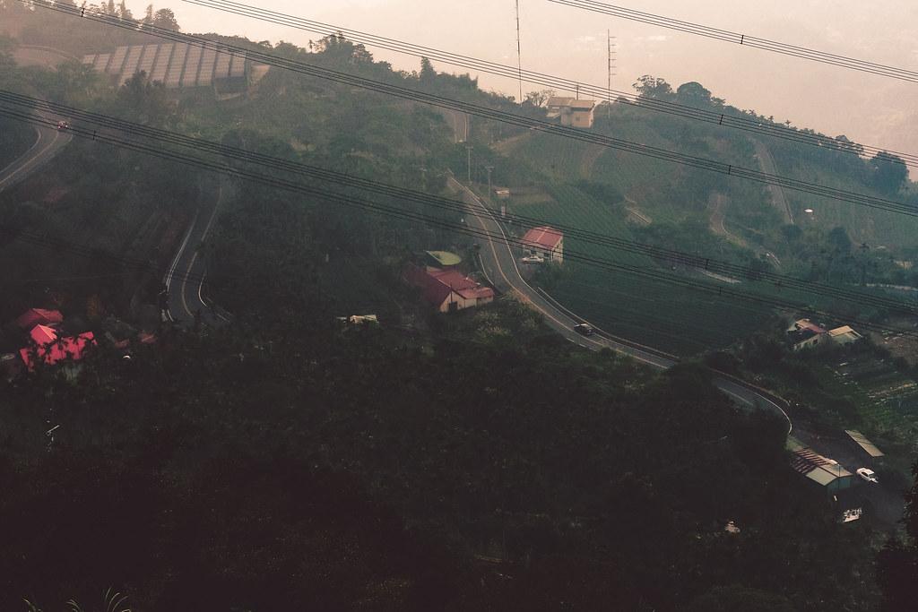臺灣的屋脊-山線四日之旅-59