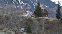 Wägital (Kanton Schwyz) (Bergwandern Alpen) Tags: wägital kantonschwyz bauernhof farm ländlich bäuerlich rural country countrified alpen alps