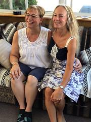 D'Arcy and Heather Sunroom (daryl_mitchell) Tags: regina saskatchewan canada summer 2019 heather darcy
