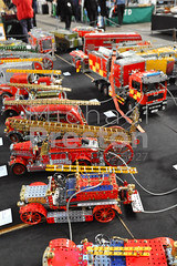 Meccano Models 4 (MichaelPreston_Creative19) Tags: 3d adults background builds built childhoods constructions constructs creative designs details engineering engineers enthusiasts exhibitions fun hobbies hobby homemade image kits leisure little machines made males man mechanical mechanisms men metal miniatures modelengineeringexhibition modelling models motors objects people persons photo photograph pic picture plastics projects replicas scale scalemodels small structures technology toys vehicles london