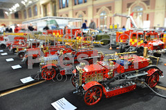 Meccano Models 3 (MichaelPreston_Creative19) Tags: 3d background details creative engineering designs adults built constructions builds constructs childhoods man fun mechanical image little hobby made exhibitions homemade kits males leisure hobbies machines engineers enthusiasts people men metal miniatures photo models objects pic motors photograph persons modelling mechanisms modelengineeringexhibition london scale toys technology small picture structures vehicles projects plastics scalemodels replicas