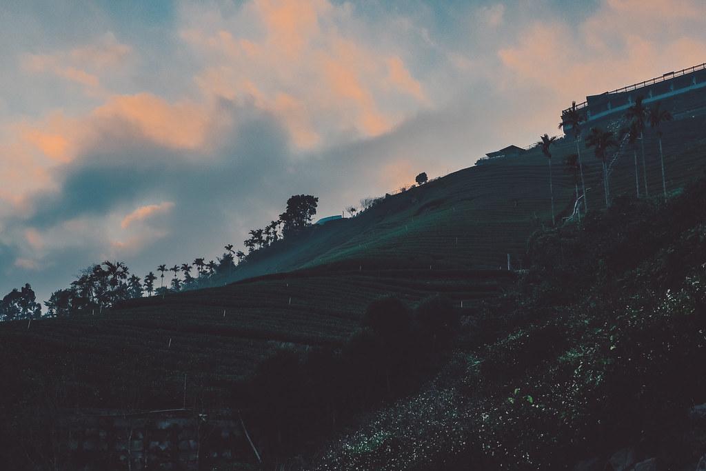 臺灣的屋脊-山線四日之旅-68