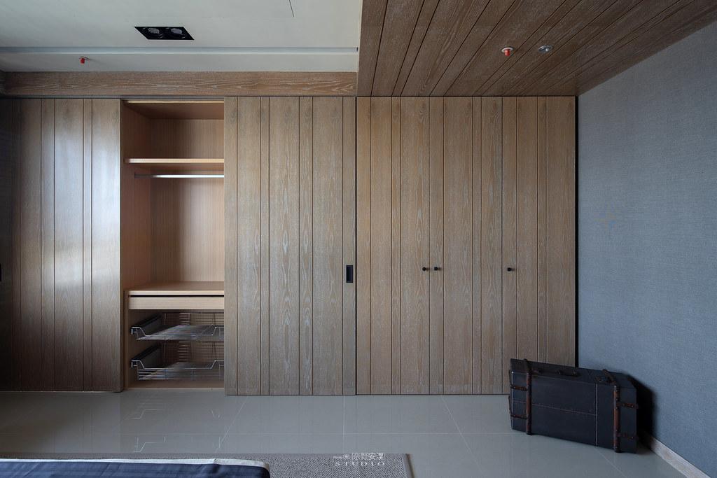 林森苑   好的設計,讓整個空間更有質感   無燈版 22