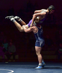 DSC_4001_1 (K.M. Klemencic) Tags: hudson high school wrestling explorers north royalton ohio ohsaa suburban league