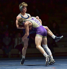 DSC_3767_1 (K.M. Klemencic) Tags: hudson high school wrestling explorers north royalton ohio ohsaa suburban league