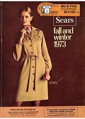 0001 (Christmas Wish Books) Tags: 1973 sears fall winter catalog