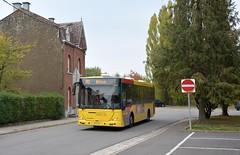 4475 16 (brossel 8260) Tags: belgique bus tec namur luxembourg