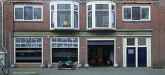 Stoomwasscherij (Maurits van den Toorn) Tags: text tekst typography tegels tiles wasserij shop company industrial rotterdam crooswijk paradijslaan