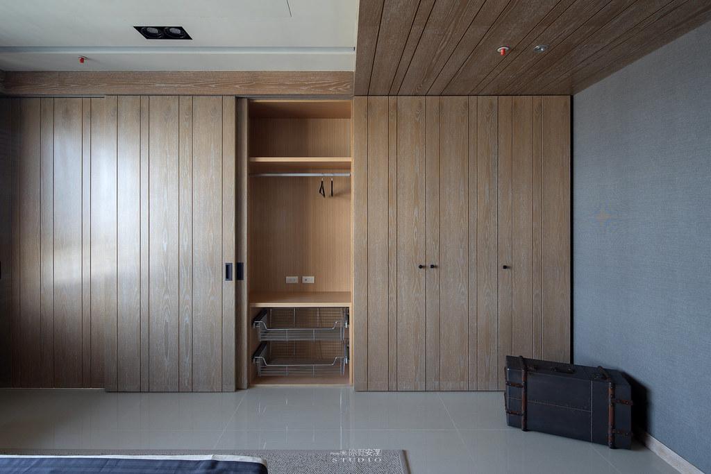 林森苑   好的設計,讓整個空間更有質感   無燈版 24