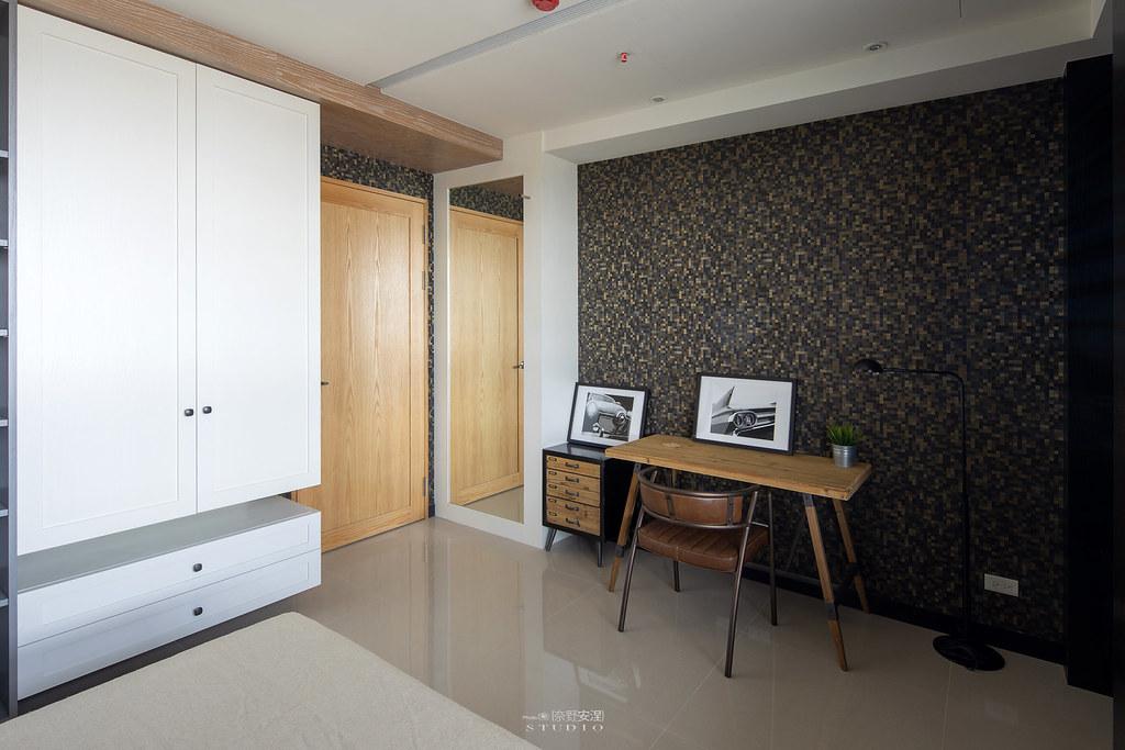 林森苑   好的設計,讓整個空間更有質感   無燈版 15