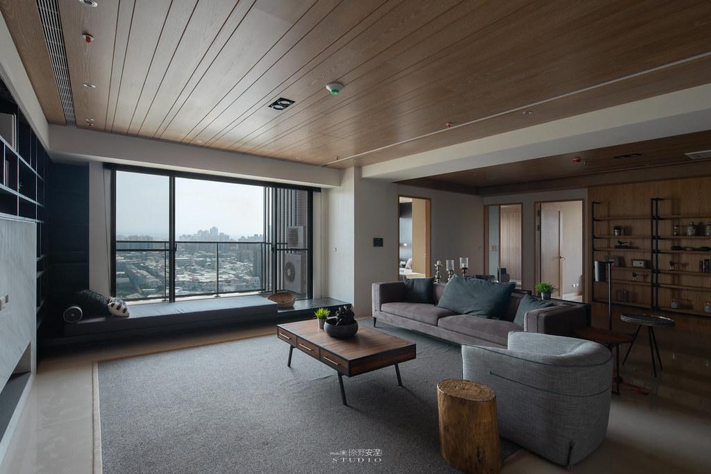 林森苑   好的設計,讓整個空間更有質感   無燈版 6