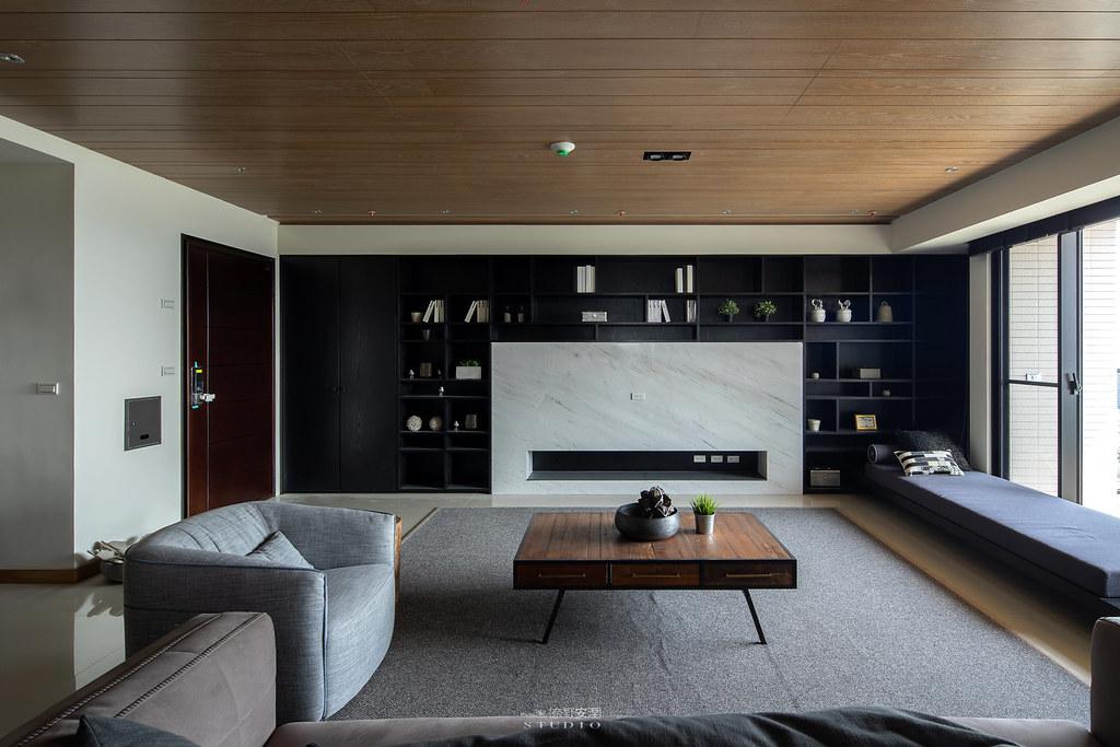 林森苑   好的設計,讓整個空間更有質感   無燈版 0