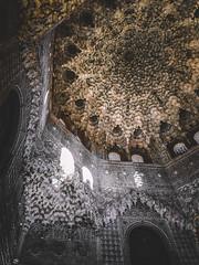 Magic (Sara Soler) Tags: alhambra granada art achitecture arquitectura muslim musulmán españa spain