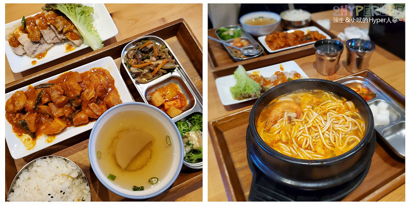 49402537917 c0302e828b c - 中友百貨後方平價韓式料理,小小店面總是塞滿人~KBAB大叔的飯卷菜單改版後沒賣飯卷囉!