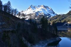 Fluebrig / Wägitalersee (Kanton Schwyz) (Bergwandern Alpen) Tags: wägital wägitalersee see bergsee lake mountainlake fluebrig berg mountain alpen alps