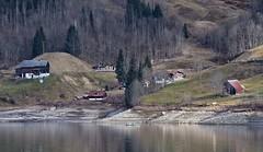 Sennegg (Kanton Schwyz) (Bergwandern Alpen) Tags: wägital sennegg wägitalersee see lake bergsee mountainlake alpen alps ländlich bäuerlich countrified rural