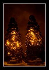 Decoration [_DSC0011] (JeWeVe) Tags: christmas decoaration tree christmastree lightning