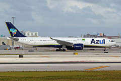 A330-9.PR-ANZ (Airliners) Tags: azul azullinhasaereas 330 a330 a3309 a330900 a330941 airbus airbusa330 airbusa330900 airbusa330941 fll pranz 122719
