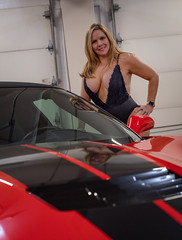 Lil Debbie (Skip Cox) Tags: naughty garage lingerie cleavage corvette vette fashion editorial portrait beautiful beauty photography model lifestyle naturallight portraiture attractive fullframe portraitphotography atlantaphotography atlantamodel atlantafashion atlantamodels lifestylephotagraphy hot sexy girl lady pose glamour pretty photoshoot legs body lace babe sensual bikini babes lovely glamorous woman smile leather indoor heels bourbon voluptuous gagirls lakegirl atlantagirls bourbongirl