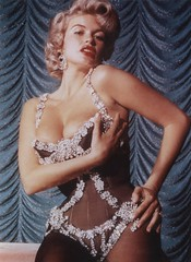Jayne Mansfield (poedie1984) Tags: jayne mansfield vera palmer blonde old hollywood bombshell vintage babe pin up actress beautiful model beauty girl woman classic sex symbol movie movies star glamour hot girls icon sexy cute body bomb 50s 60s famous film kino celebrities pink rose filmstar filmster diva superstar amazing wonderful photo picture american love goddess mannequin mooi tribute blond sweater cine cinema screen gorgeous legendary iconic black white lippenstift lipstick color colors lingerie busty boobs décolleté oorbellen earrings