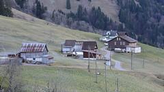 Obersennegg (Kanton Schwyz) (Bergwandern Alpen) Tags: wägital obersennegg alpen alps ländlich bäuerlich country rural bauernhaus bauernhof farm